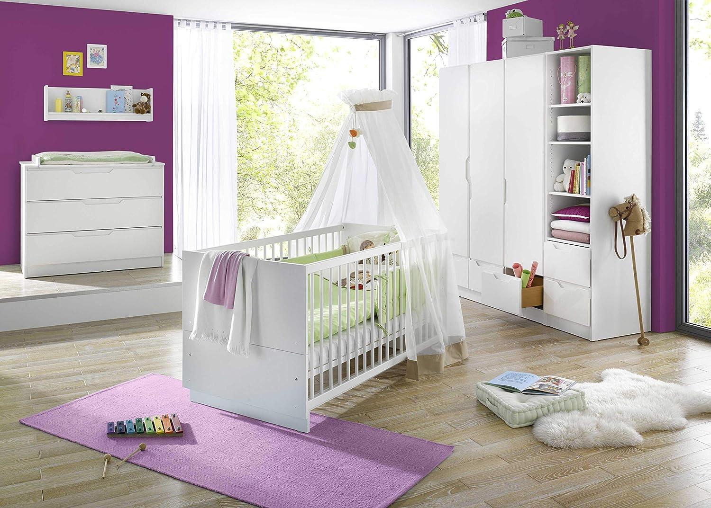 Geuther Kinderzimmer Fresh, 3-TLG.