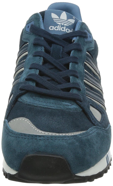 Adidas Originals Herren Zx 750 Turnschuhe Schwarz Schwarz Schwarz 4d7901