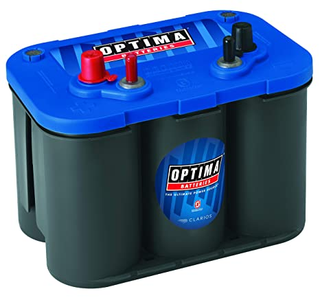 Part # request for Optima battery replacement