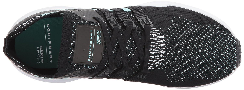 adidas Originals Women's EQT Support Adv PK W B01N7IATAM 7 B(M) US Black/Black/White