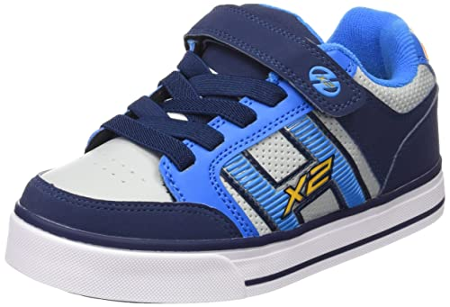 HEELYS Bolt Plus 770566 - Zapatos Dos Ruedas para niños: Amazon.es: Zapatos y complementos