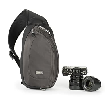 Think Tank Photo TurnStyle 5 V2.0 Sling Camera Bag - Charcoal