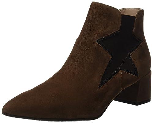 lodi Capri-Go, Botines para Mujer, Marrón (Ante Brown), 40 EU: Amazon.es: Zapatos y complementos