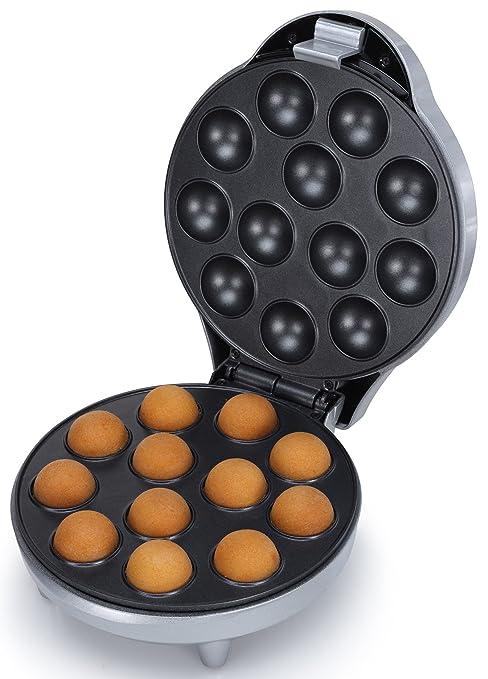 Máquina Para Hacer Cake Pops Tristar Sa 1123 Doce Unidades A La Vez Recubrimiento Antiadherente