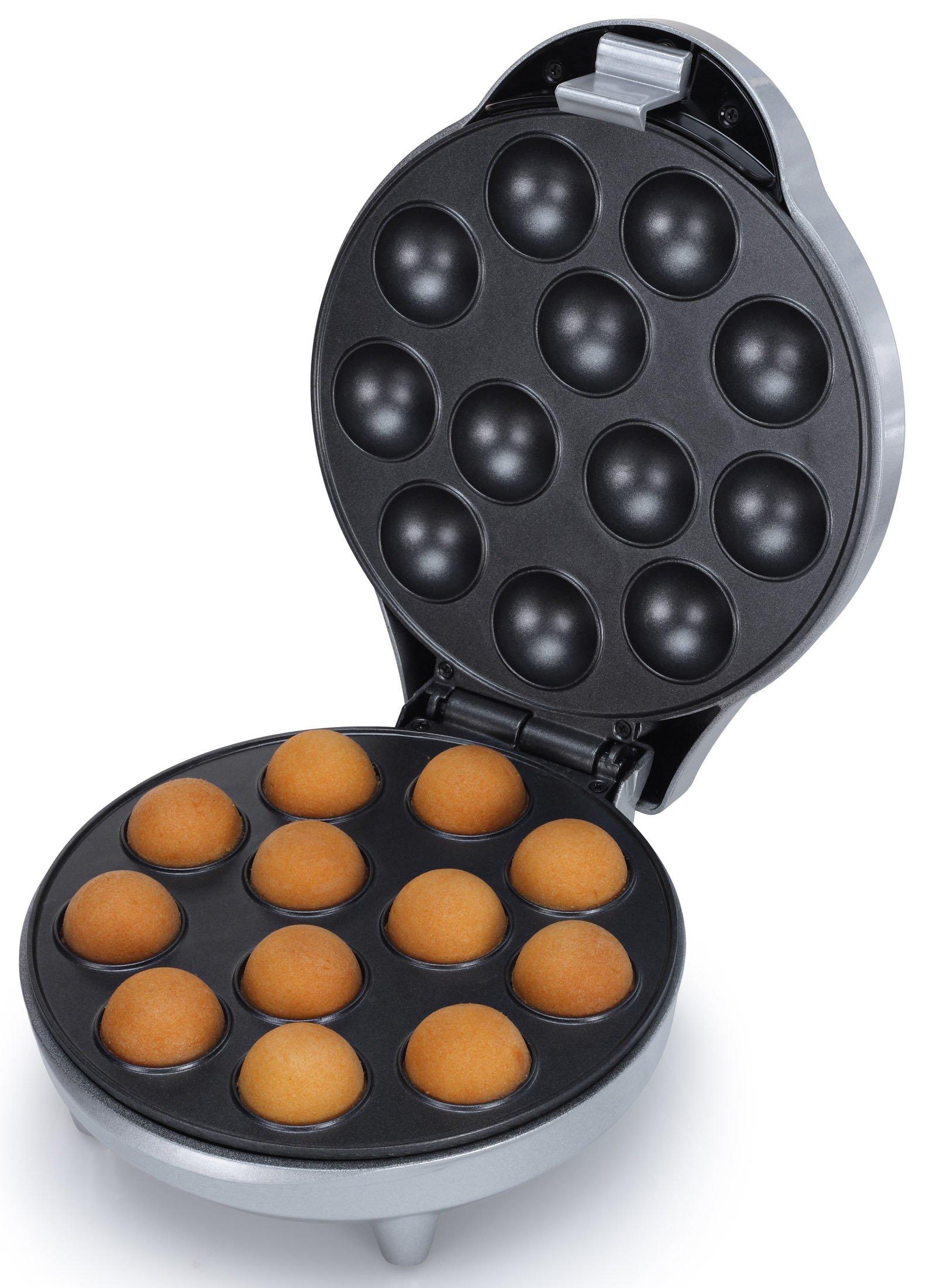 Tristar SA-1123 Cake-Pop Maker – 12 Portionen gleichzeitig – Antihaftbeschichtung product image