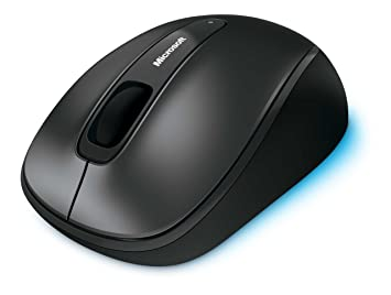 1a23bef3e39 Image Unavailable. Image not available for. Colour: Microsoft Wireless Mouse  2000