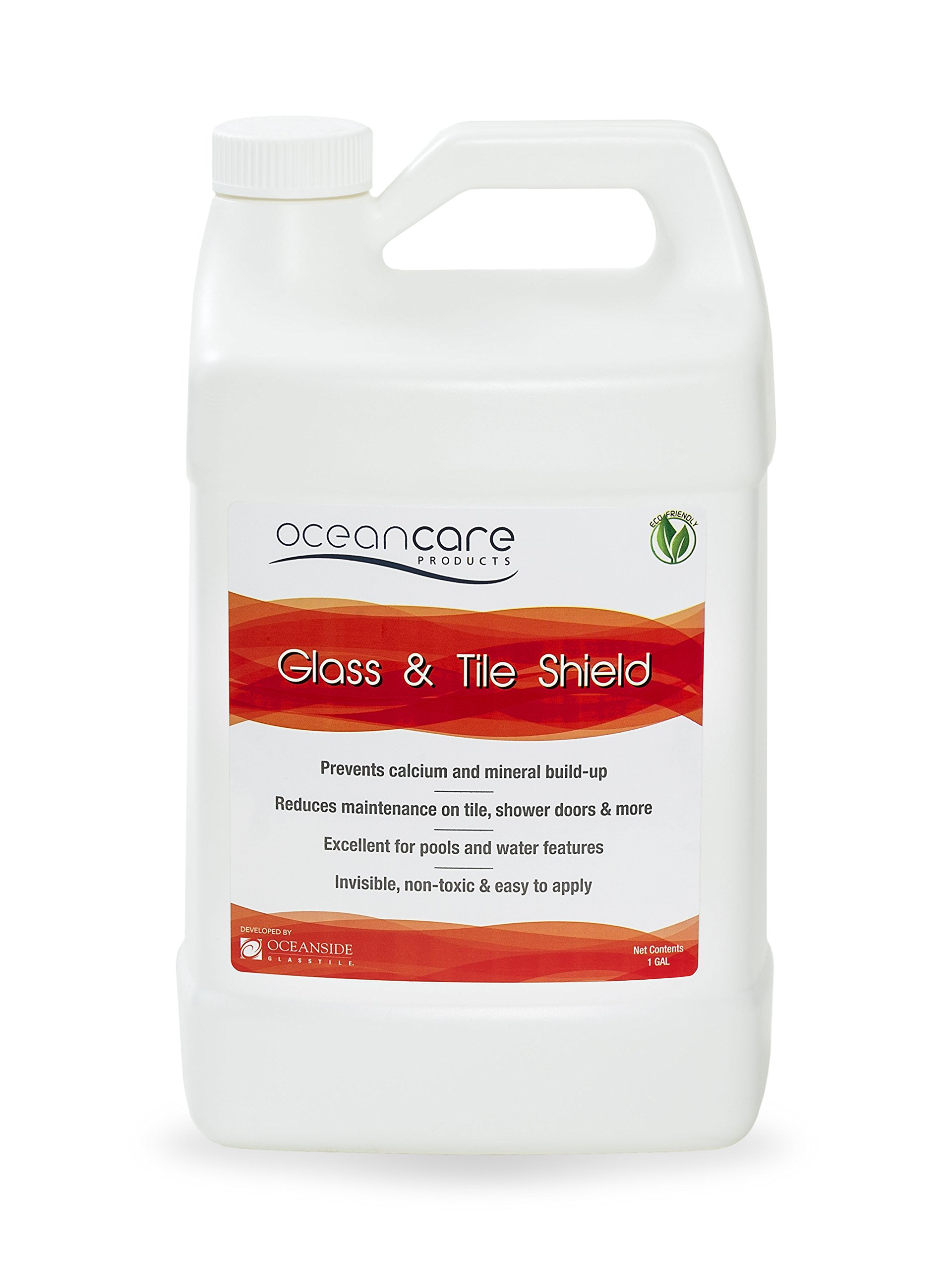 Oceancare Products Glass & Tile Shield - Gallon