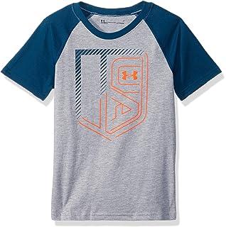 99f8e1052 Amazon.com  Carter s Boys  2T-8 Short Sleeve Tee  Clothing