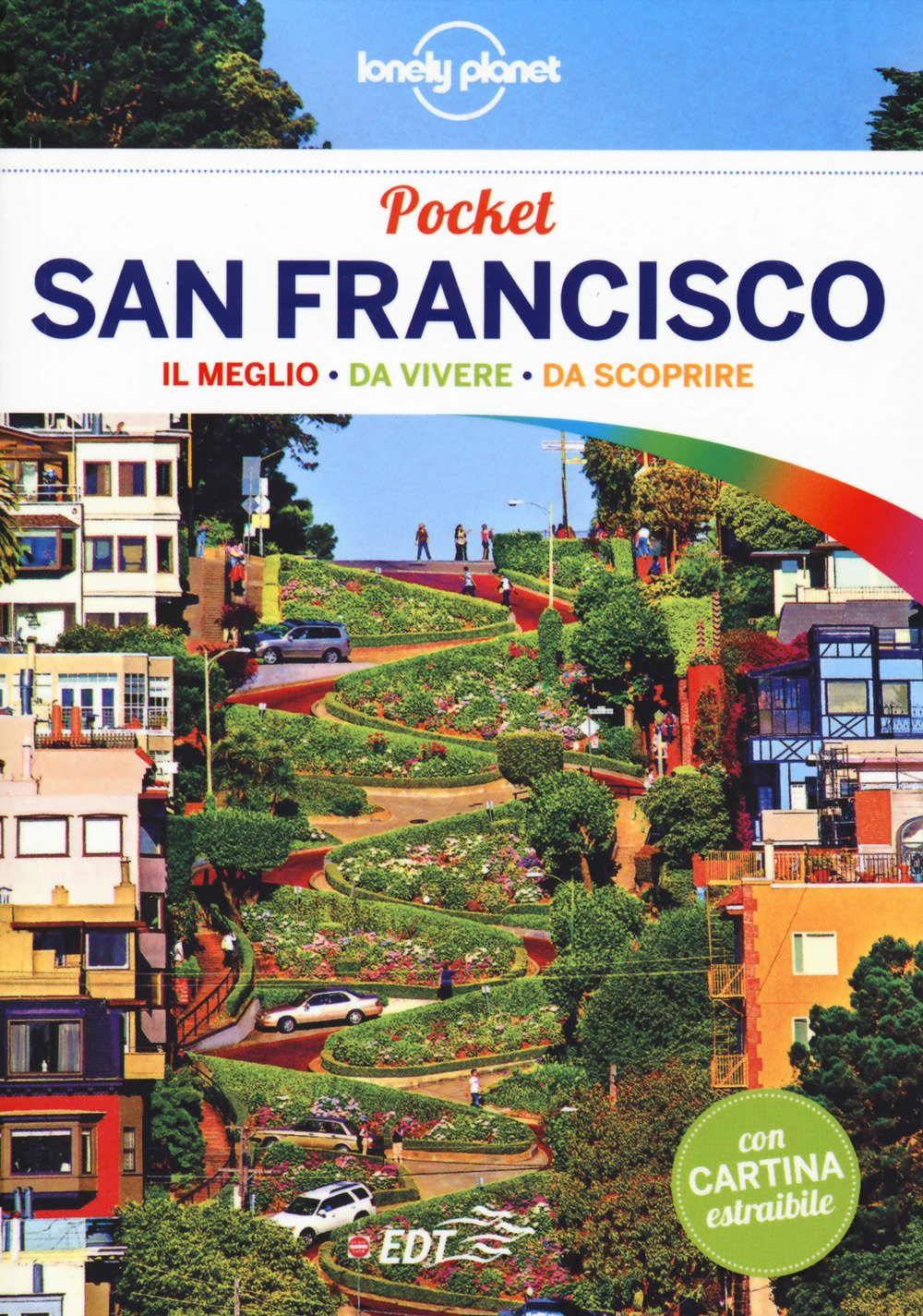 San Francisco. Con carta estraibile Copertina flessibile – 19 apr 2018 Mariella Krause Alison Bing John A. Vlahides EDT
