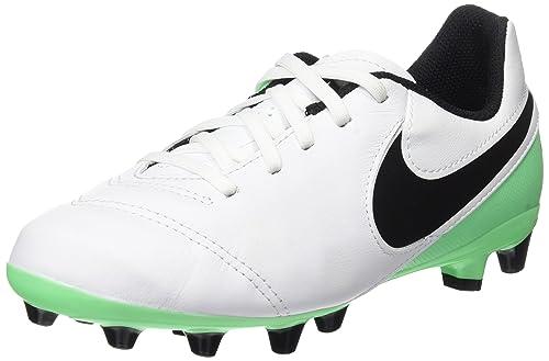 Para De Vi Ag Tiempo Unisex Legend Fútbol Niños Botas Nike Pro F1Yz1