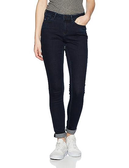 Womens La Bohemienne-Winning Track Rinsed Jeans Scotch & Soda Cheap Price Top Quality c27JyU