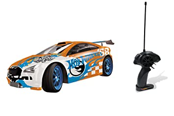 Mondo Scale Hot Wheels Remote Control Drift Car Amazon Co Uk