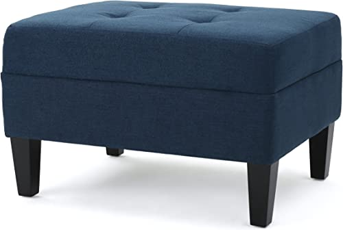 Christopher Knight Home Zahra Ottoman