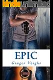 Epic (Fierce Book 3)