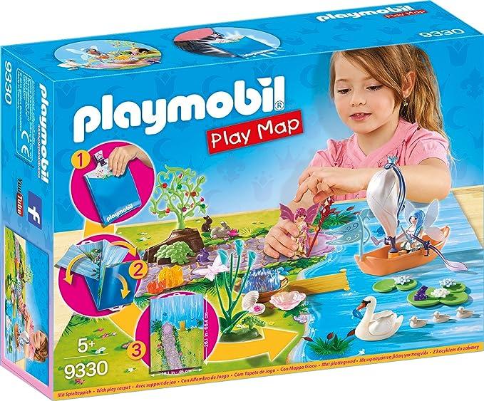 Play Map Hadas de Jardín: Amazon.es: Juguetes y juegos