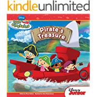 Little Einsteins:  Pirate's Treasure (Disney Storybook (eBook))
