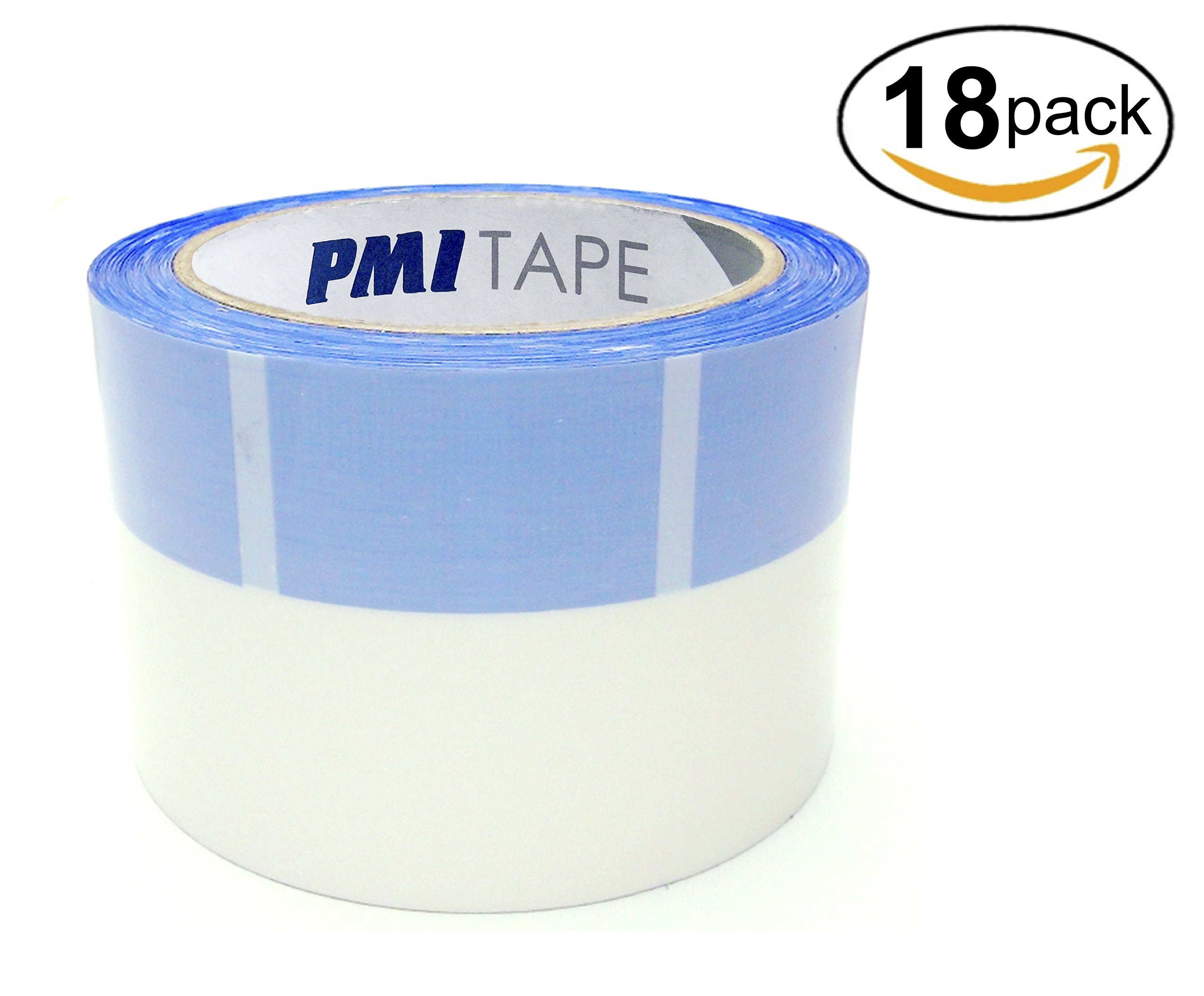 PMI Split Tape (4''x60YD) 18 Pack