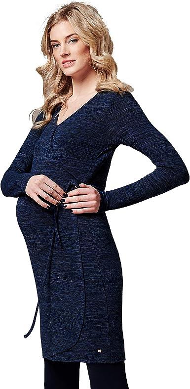 ESPRIT Maternity Damen Umstandskleid