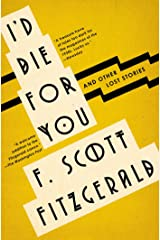 I'd Die For You: And Other Lost Stories Paperback