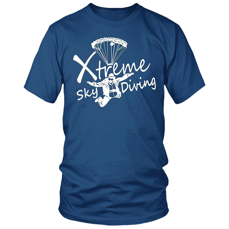 Xtreme Sky plongée T-shirt inclus.