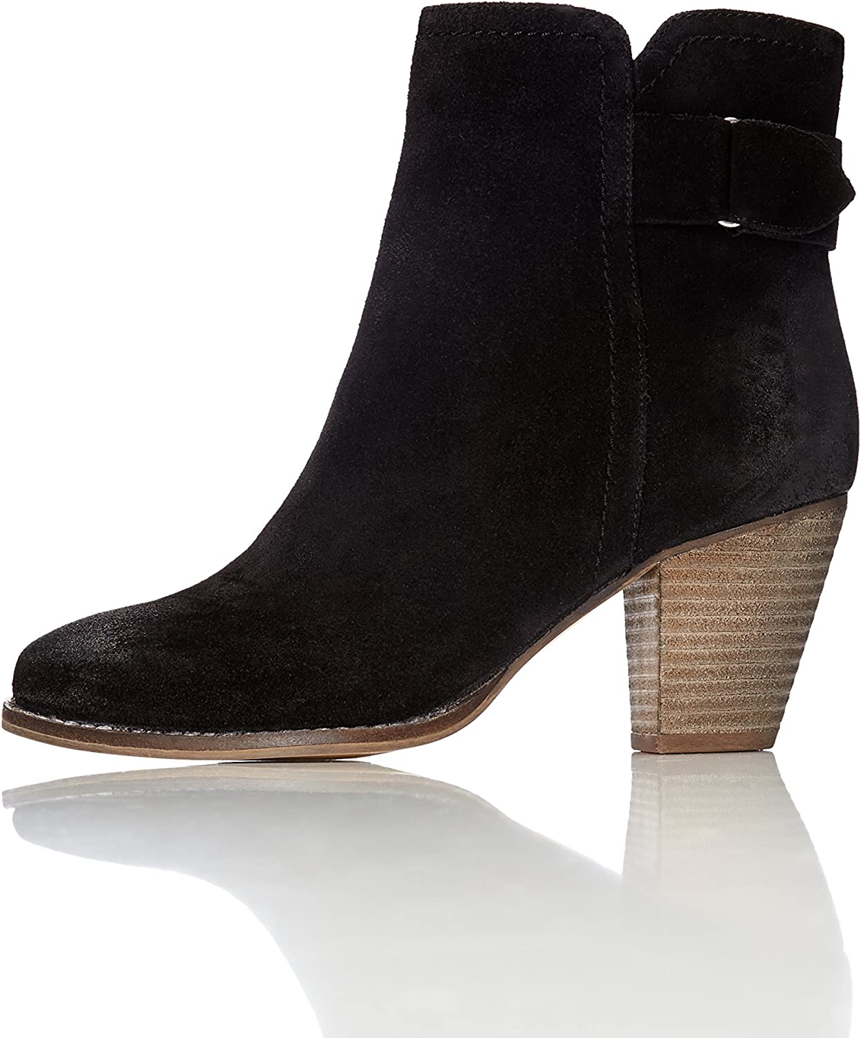 find. #_Maud - Botines Mujer