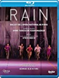 Rain [Blu-ray] / Steve Reich, Chorégraphie : A.T. de Keersmaeker