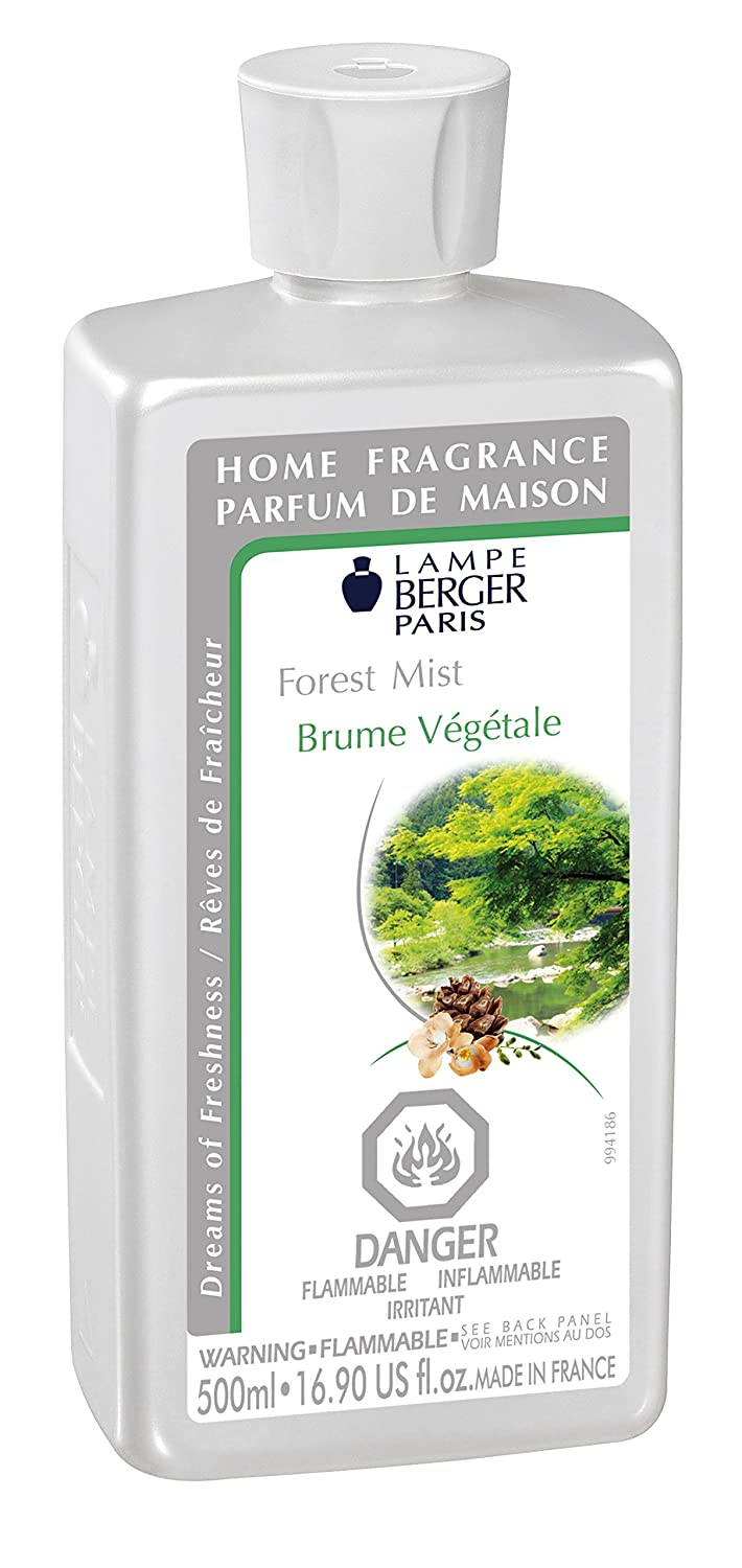 Amazon.com: Lampe Berger Fragrance - Forest Mist , 500ml / 16.9 fl ...