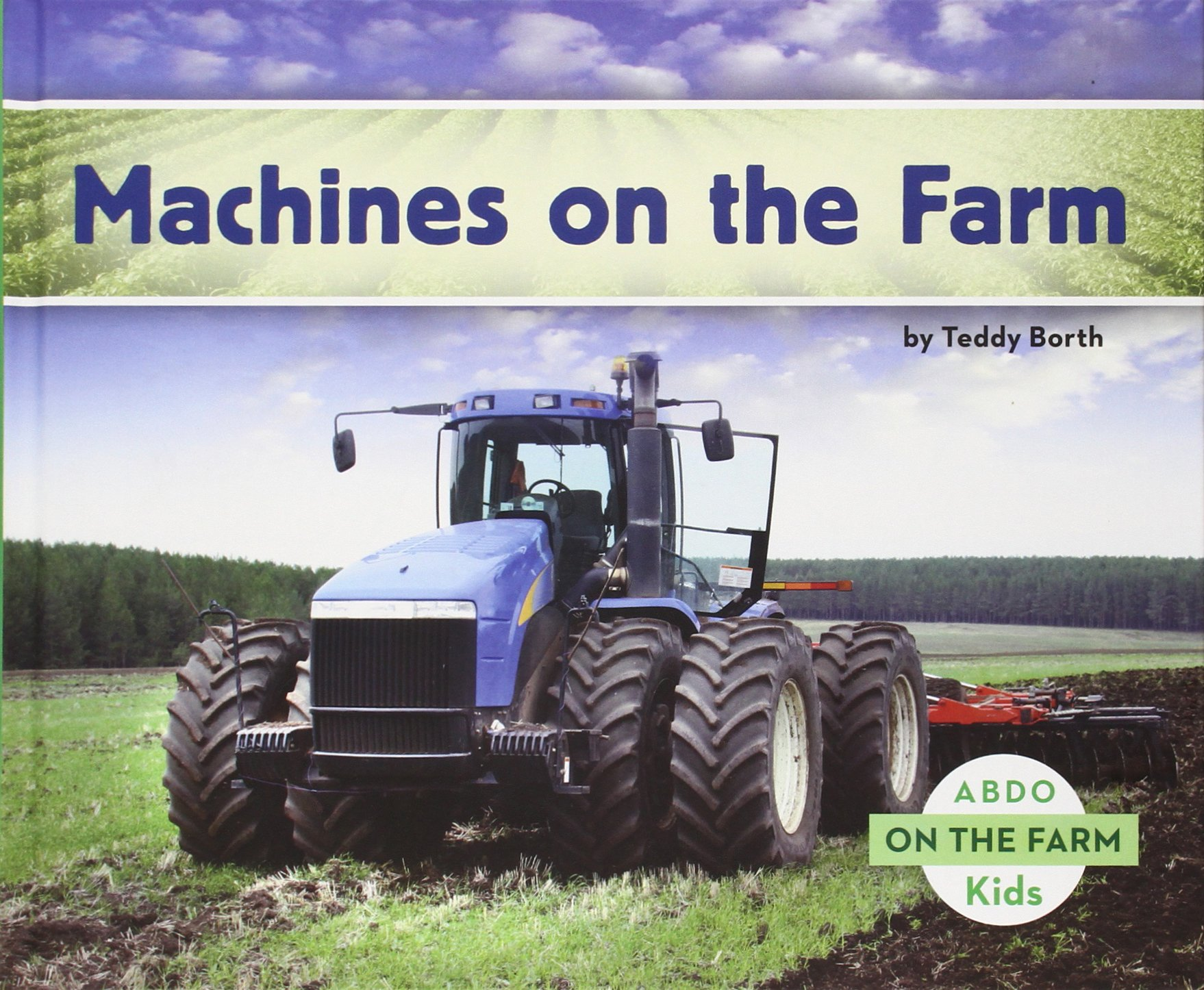 Download Machines on the Farm PDF