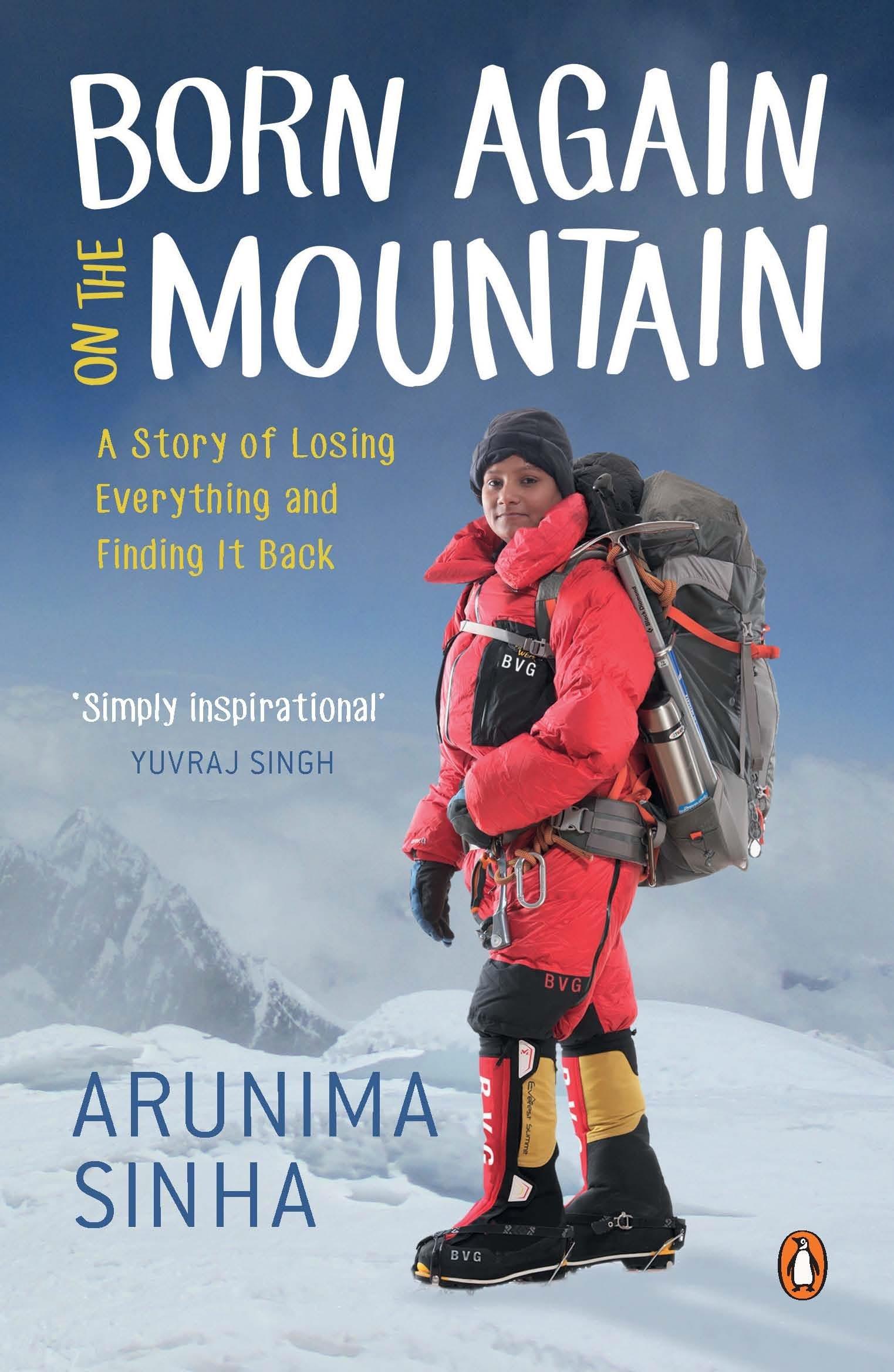 born again on the mountain pdf free download