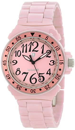 Lancaster ola0286ronr-ro Reloj de cerámica con Dial Rosado ac6f3bb2b419