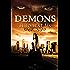Demons Amongst Us (The Demons Saga Book 2)