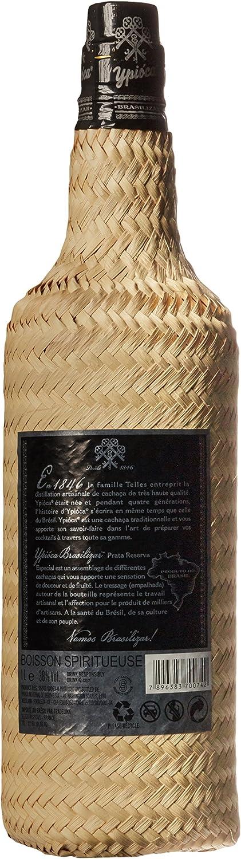 Ypióca Cachaça - 1000 ml: Amazon.es: Alimentación y bebidas