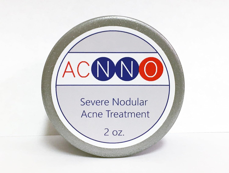 ACNNO Severe Nodular Acne Spot Treatment : Beauty