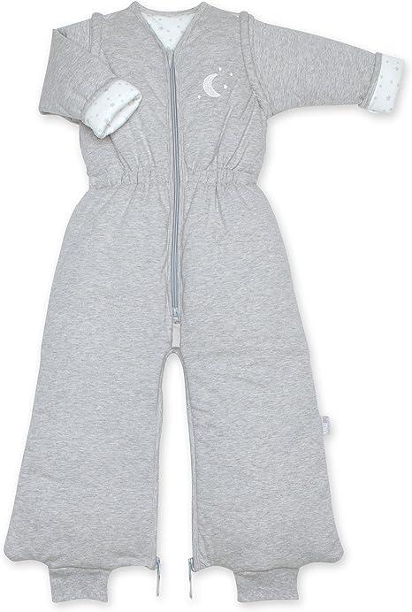 bemini by Baby Boum 161stary95jm bolsa saco de dormir de Pady Jersey Algodón 6 – 24 meses: Amazon.es: Bebé