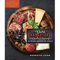 Pure Charcuterie: The Craft & Poetry of Curing Meats at Home (Urban Homesteader Hacks)