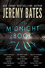 The Midnight Book Club: A collection of riveting murder mysteries by the new master of horror Kindle Edition
