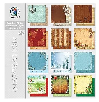 Nrpfell 100 Pezzi Love Heart un Forma di Piccole Clip di Carta Clip di Segnalibro per Office School Home Metal Clip di Carta Dorata
