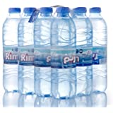 Rim Natural Mineral Water -500 ml (Pack of 12)