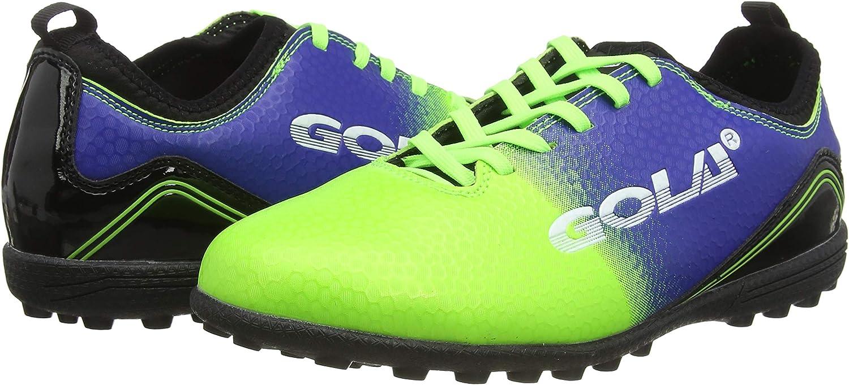 Chaussures de Football gar/çon Gola Apex 2 Vx