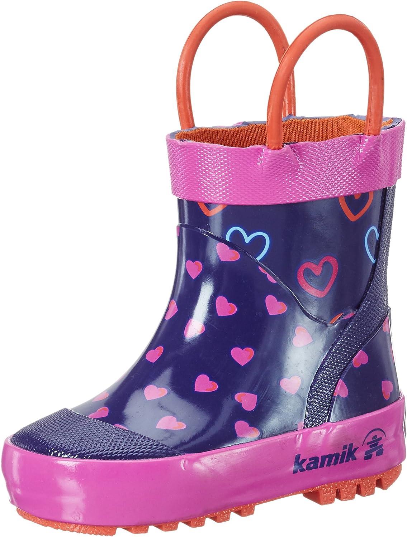 Kamik Kids Cherish Rain Boot