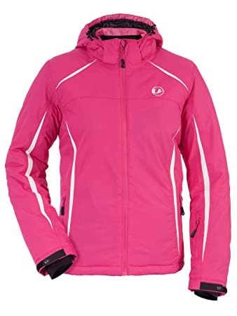 Ultrasport Damen Skijacke Mayrhofen, Pink, XS, 10042-8