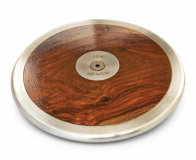 Nelco Popular Wood Discus