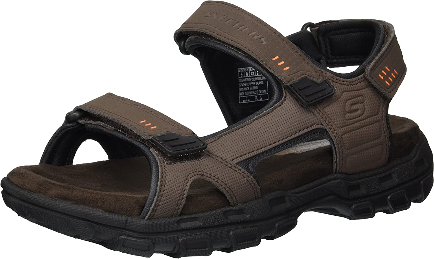 Skechers Men's Louden Sandal