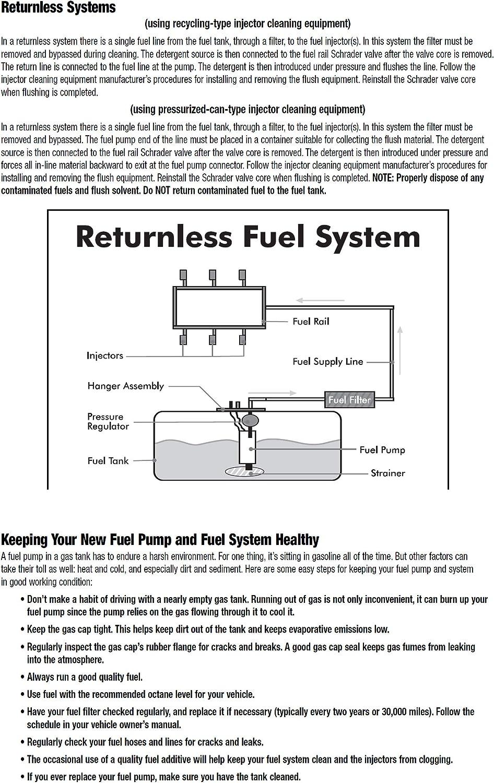 Electric Fuel Pumps Module Housing Assembly L4 V6 2.4L 3.5L 3.6L 3.9L compatible with SATURN 09 AURA MALIBU G6
