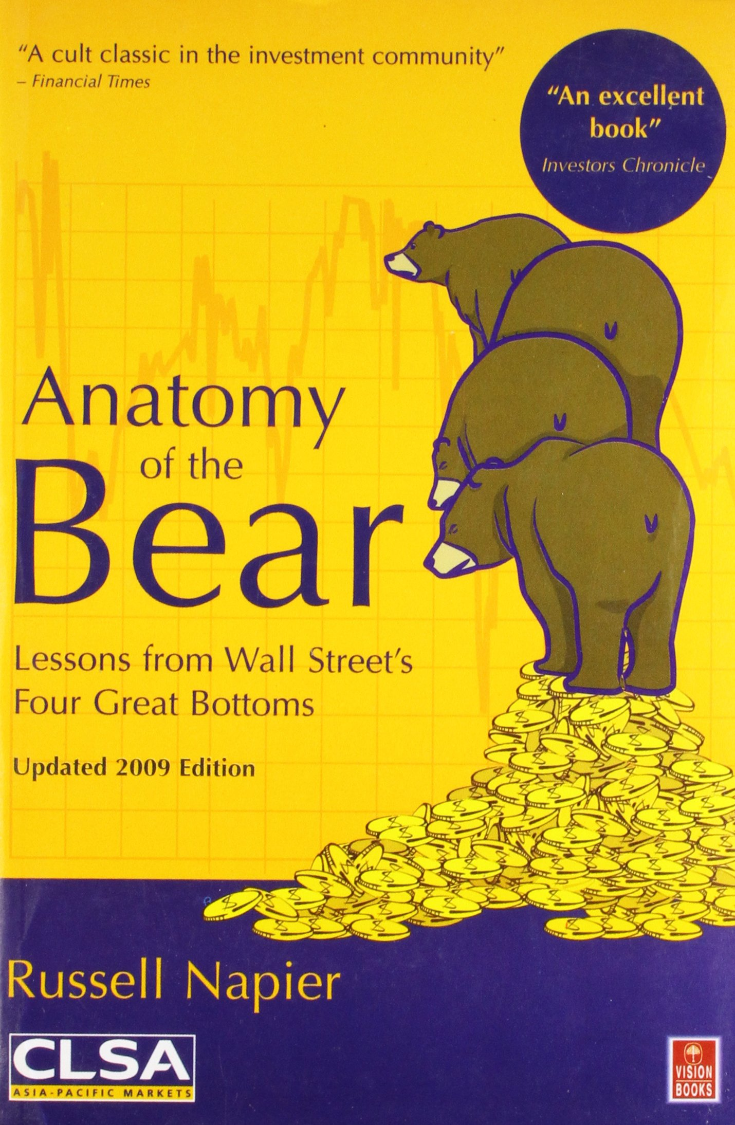 Buy Anatomy of the Bear: Lessons from Wall Street\'s Four Great ...