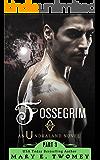 Fossegrim: A Fantasy Adventure (Undraland Book 3)