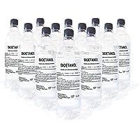 Caja 12 Botellas de 1 litro de Bioetanol