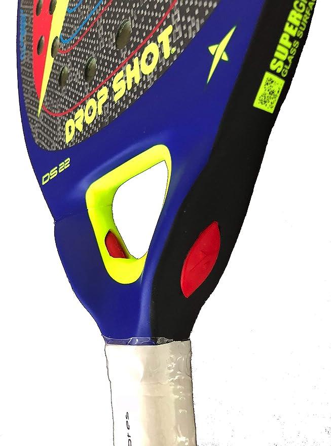Drop Shot Versus 1 0 Professional Beach Tennis Paddle Sports Outdoors