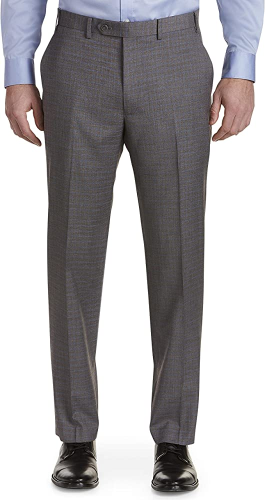 Amazon.com: michael kors Big and Tall rejilla pantalón ...