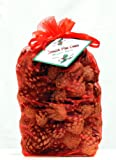 Scented Pine Cones by Milford Collection